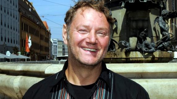 Christian Laubmeier